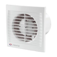 Ventilátory VENTS typ  S
